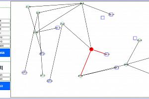 igBee树状拓扑网络建构与动态地址分配及路由仿真(节课设计参考),javascript,html,jquer